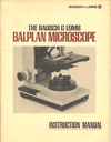 balplan-microscope-instruction-manual-thumbnail