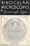 Binocular Microscopes Greenough Type-thumb