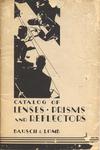 Catalog of Lenses Prisms and Reflectors-thumb