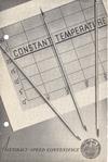 Constant Temperature-thumb