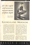 Electroplaters Microscope-thumb