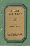 Poser Slit Lamp-thumb