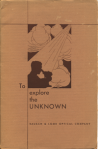 To Explore the Unknown DDE press release-thumb