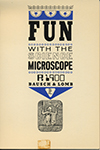 Fun with the Science Microscope R1900